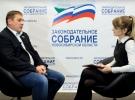 Глеб Поповцев: «Поддержка семеноводства даст толчок развитию АПК области»